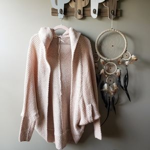 Free People | Coco Coccoon Batwing Cardigan